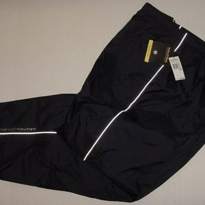 Nautica Competition Reflective Navy Pants XXL NWT